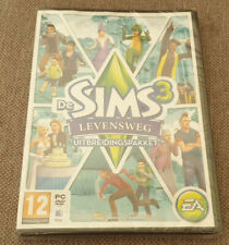 PC Game The Sims 3 Generations New Sealed Dutch Version English Game