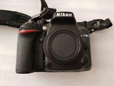 Nikon D7100 24.1MP Digital SLR Camera - Black Body only