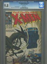Uncanny X-Men #233 CGC 9.8 (1988) Highest Grade White Pages
