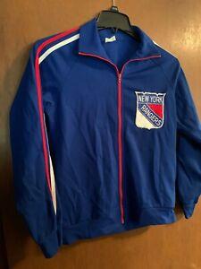 Outerstuff New York Rangers Hockey Fan Fleece Sweatsuit Set
