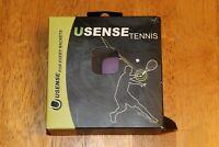 🌟NEW🌟 USENSE Tennis Raquet Sensor For Tennis Racket Motion Detecting