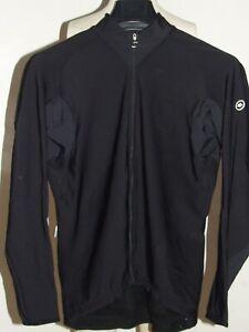 Bike Cycling Jersey Shirt Maillot Cyclism Sport ASSOS Wintry Size XL
