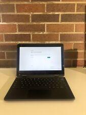 Lenovo N23 Yoga Touchscreen 2-in-1 Chromebook 11.6 4GB RAM 32GB screen cracked