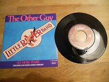LITTLE RIVER BAND THE OTHER GUY / NO MORE TEARS 1982 CAPITOL Records Used DUTCH*