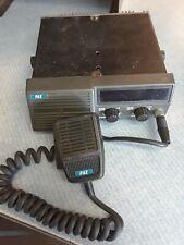 Pae model 5610 Airband 2-way mobile radio.