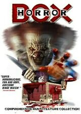 Horror Box [New DVD]