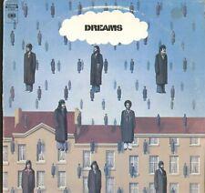 Dreams Self-Titled Vinyl LP Record Album