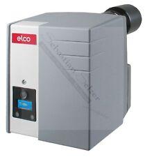 Ölbrenner Elco Vectron Eco L01.34 Gelbbrenner Brenner 16-34kW 20kW eingestellt