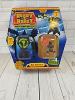 Ready2Robot Bot Blasters, + Mystery Figure Slime series 1