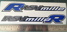 RSV Mille Stickers / Decals for Aprilia RSV Mille R (#2)