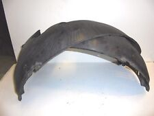 FORD FUSION MK1 02-12 DRIVER AND PASSENGER  SIDE FRONT WHEEL ARCH LINERS