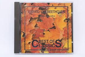 BEST OF CLASSICS  LUDWIG VAN BEETHOVEN  [AT-433]