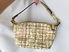 Coach Purse Small - never used, perfect condition