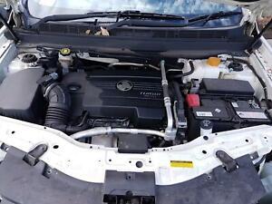 HOLDEN CAPTIVA ENGINE DIESEL, 2.2, Z22D1, TURBO, 01/11-06/18