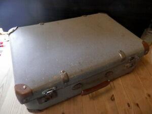 ** Alter Koffer ** Vintage, Kult, Deko,