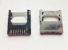 SD Memory Card Slot Holder Repair Part for Canon EOS 500D / Rebel T1i / Kiss X3