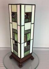 Tiffany*Lampe*Tischlampe*Jugendstil*Art Deco*Table Lamp*Clayre&Eef*Lumi Lamp