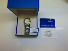 Mens Zodiac Watch Model 43132910A Swiss Made Sapphire Crystal