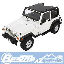 Bestop Targa Style Sun Bikini® 97-06 Jeep Wrangler TJ LJ 52403-35 Sailcloth
