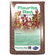 Flourite Red - 15.4 lb. - 7 kg - Seachem