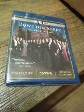 Downton Abbey - Season 1 (Blu-ray Disc, 2011, 2-Disc Set)