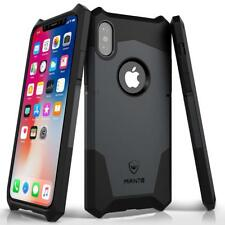 iPhone X Case Heavy Duty Air Cushion Technology Drop Protection Cell Phone Case