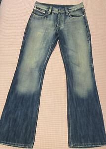 Diesel Vintage Mens Jeans size 30
