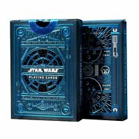 Star Wars The Light Side Playing Cards Theory 11 Rebel New Official Lucasfilm