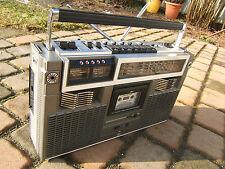 Works full 100%!!! JVC rc-727l Ghettoblaster Boombox radio 80er 80s vintage