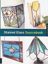 Stained Glass Sourcebook Quarry Books Paperback