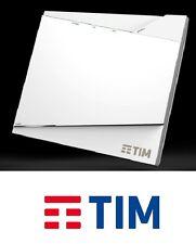 ROUTER MODEM NUOVO WIFI MODELLO FIBRA OTTICA ADSL VDSL TIM SERCOM