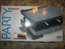 Party Pizza Grill (See photos)