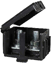 Los cables de alimentación Caja De Unión De hasta 25 mm² batería de servicio pesado 12 V 24 V 192218