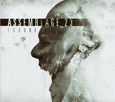 ASSEMBLAGE 23 Endure CD 2016