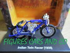MOTO 1/32  INDIAN TWIN RACER 1908  MOTORCYCLE MOTORRAD