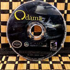 Odama (Nintendo GameCube, 2006) NO CASE DISC ONLY #9700