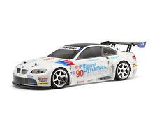 17548 BMW M3 Gt2 (e92) Body (200mm) HPI Racing