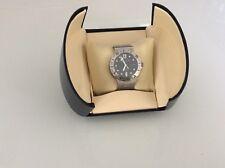 BVLGARI Diagono Scuba Chronometer Automatic 200m Date Steel  DS38S Watch D 31318