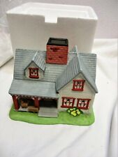 Partylite P0532 The Farmhouse Tealight Candle Holder New Styrofoam No Box