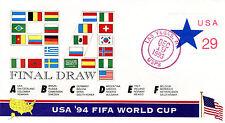 GA lettera tutta causa USA Coppa del Mondo 1994 o las Wegas 1993 b_114