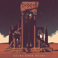 DAXMA - RUINS UPOPN RUINS   VINYL LP SINGLE NEU