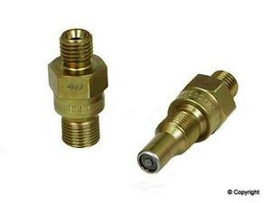 Fuel Injector-Bosch WD Express 126 33014 101