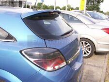 OPEL Vauxhall Astra H 3D Coupé GTI OPC stile PORTELLONE TETTO SPOILER OPC2 2 II