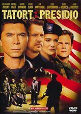Tatort: Presidio ( Action-Krimi ) mit Lou Diamond Phillips, Jason Priestley