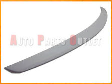 Unpainted SLK55 AMG Look Trunk Lip Spoiler Fit R172 SLK200 SLK250 SLK350 2011+
