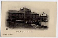 Bruay, Pas de Calais, France CPA Postcard - Les Bureaux Généraux des Mines