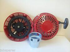 Honda GX390, GX340 Pull Start / Start Recoil montage