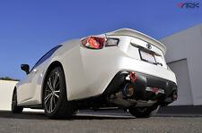 Scion FRS FR-S Subaru BRZ ARK Performance DT-S Catback Exhaust  w/ Polished Tips