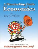 New A Bluestocking Guide ECONOMICS 5th Edition Uncle Eric Penny Candy Guide