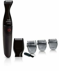 Philips Norelco GoStyler Trim and Shape Skin-friendly Detail Shaver FS9185/49